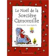 Noël de la sorcière Camomille