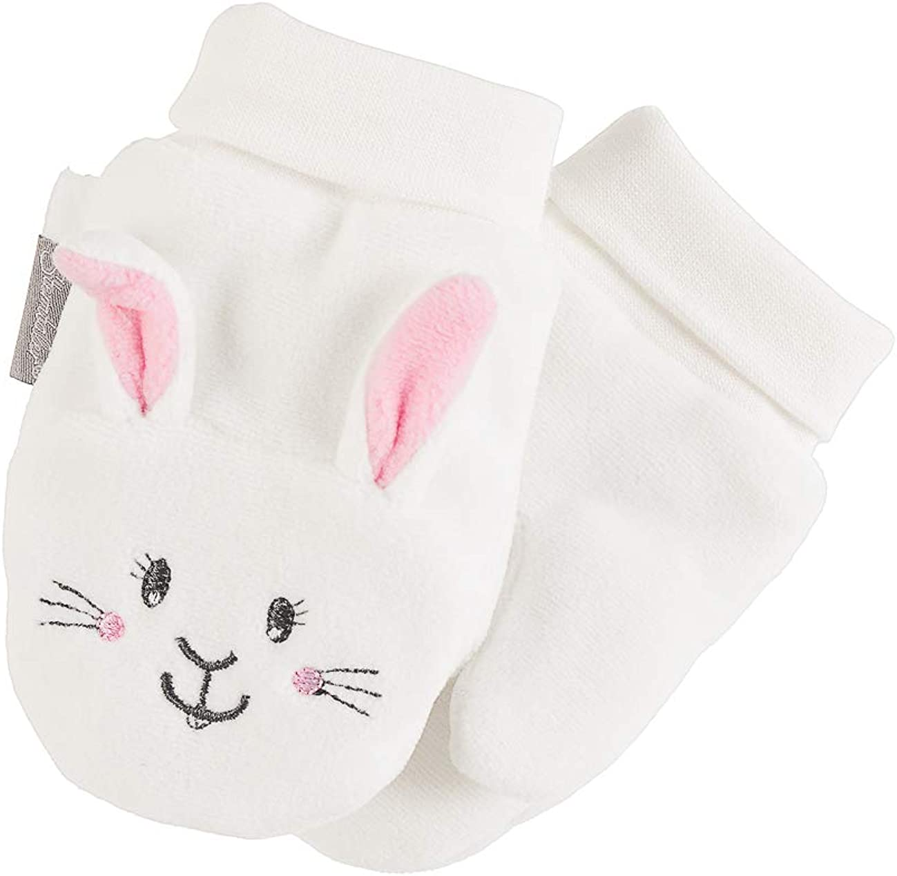 Sterntaler Baby-M/ädchen F/äustel Cold Weather Gloves