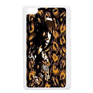 Ecaseshop Ipod Touch 4 Phone Case Shaped pattern,Customized Case XB217084