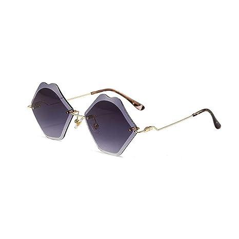 Gafas Gafas de sol con personalidad de mujer, Gafas de sol ...