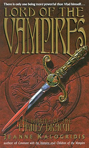 Lord of the Vampires (The Diaries of the Family Dracul)