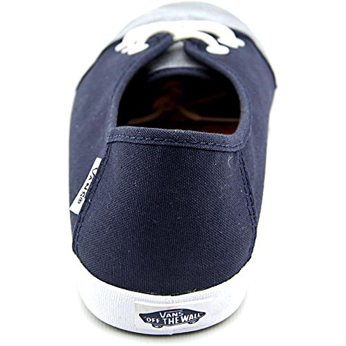 Marine De rayures Femmes Sneakers Vans Maigres Femmes Chaussures Bleu Whi Sport Tazie F1wxxSq