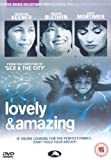 Lovely And Amazing [DVD] [2002]