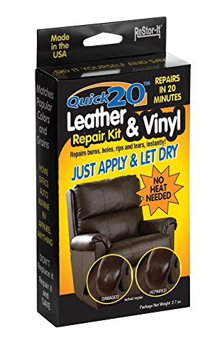 ReStor Quick20 Leather Assorted 18081