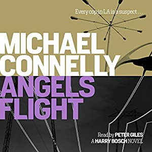 Angels Flight Audiobook