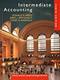 Intermediate Accounting : Working Papers, Kieso, Donald E., 0471363049