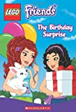 Stephanie's Birthday Surprise, Tracey West, 054560589X