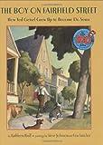 The Boy on Fairfield Street, Kathleen Krull, 0375822984