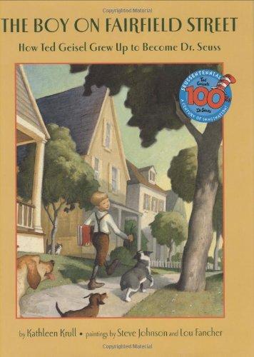 Download The Boy on Fairfield Street PDF