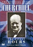 Churchill - The Finest Hours [DVD] [1964]