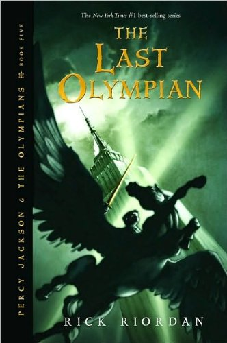 Download (THE LAST OLYMPIAN)) BY Riordan, Rick(Author)Hardcover{The Last Olympian} on 05 May-2009 ebook