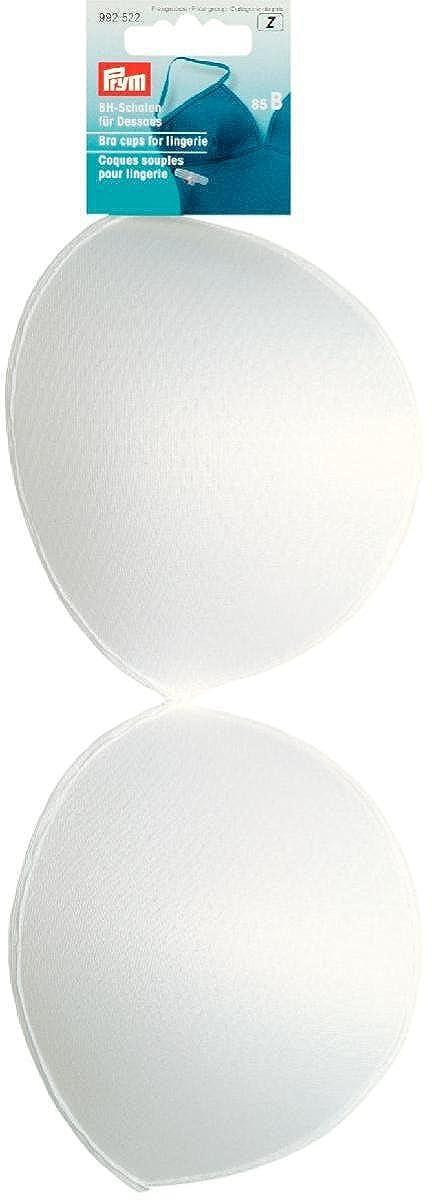 BH-Schalen für Dessous B (85) weiß Prym Consumer
