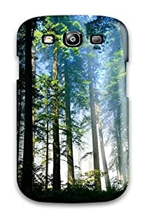 Best Cute High Quality Galaxy S3 Aero Woods Case