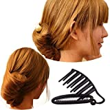 MXXYY DIY Night will fast reel hair bud head ball head plate made of hair tools£¨pack of 10£©