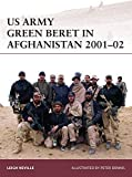 US Army Green Beret in Afghanistan 2001-02 (Warrior)