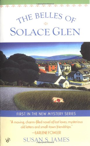 The Belles of Solace Glen (Prime Crime Mysteries)