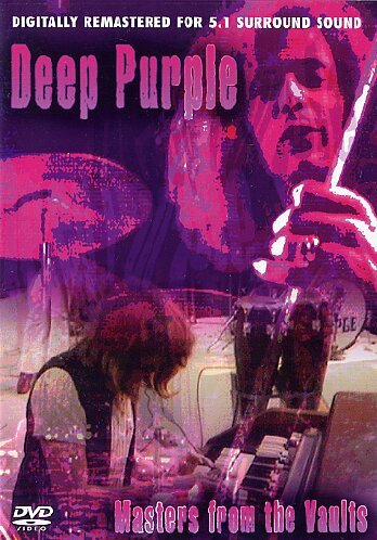 (Deep Purple - Masters From the Vaults)