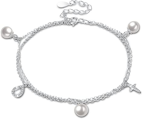 bracelet femme nuage