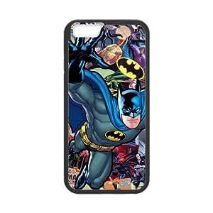 "iPhone 6 case, iPhone 6 Case cover,Batman iPhone 6 Cover, iPhone 6 Cover Cases, Batman iPhone 6 Case, Cute iPhone 6 Case,Batman PC Shell Case Cover Protector For iPhone 6 4.7"""