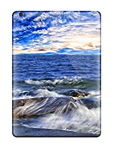 Amanda W. Malone's Shop 1323687K42701557 New Style Case Cover Artistic Compatible With Ipad Air Protection Case