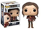 Funko Once Upon a Time Belle Pop Television Figure