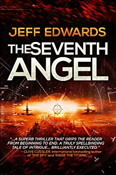 The Seventh Angel by [Edwards, Jeff]