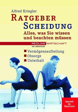 Ratgeber Scheidung (f. Österreich)