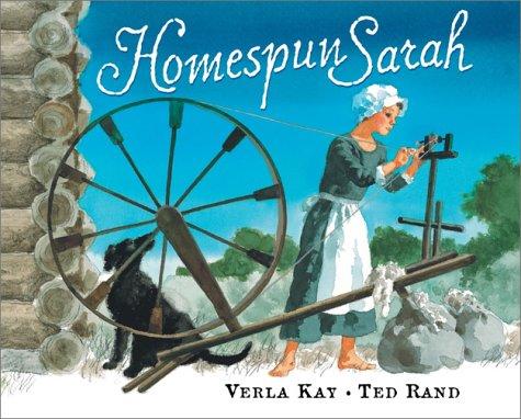 Read Online Homespun Sarah ebook