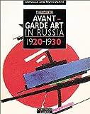 Avant-Garde Art in Russia, Evgeny Kovtun, 1859951244