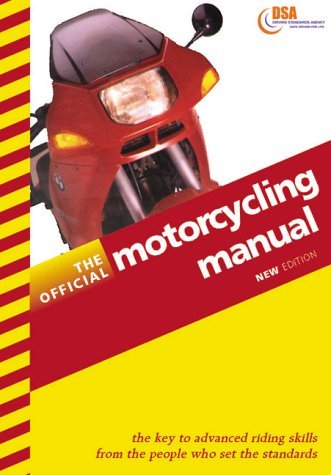 The Official Motorcycling Manual 1999-2000