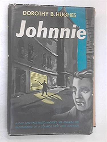 Johnnie Dorothy Hughes Amazon Books