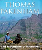 Front cover for the book The Mountains Of Rasselas: An Ethiopian Adventure by Thomas Pakenham