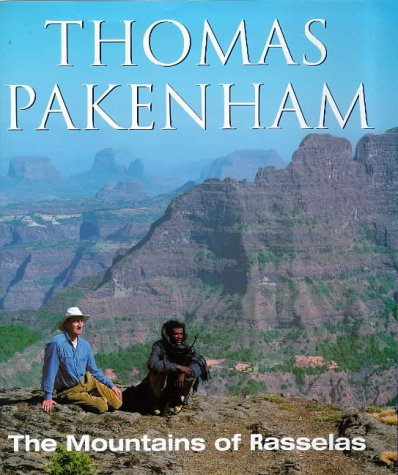 The Mountains of Rasselass: An Ethiopian Adventure