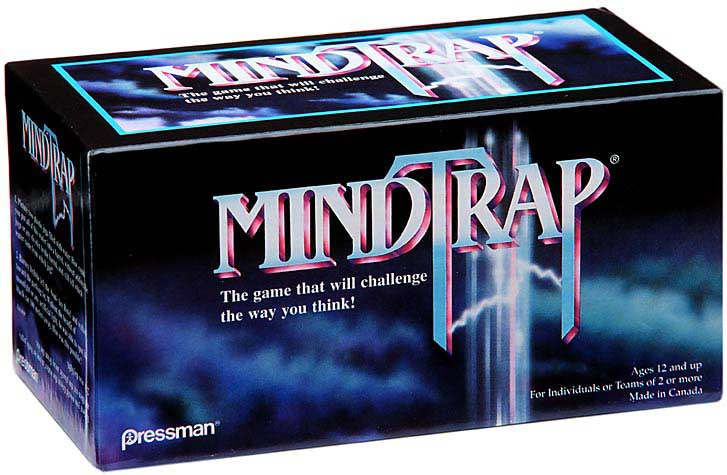 mind game board game - 6