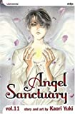 Angel Sanctuary, Marv Wolfman, 1421501260