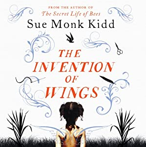 The Invention of Wings Audiobook