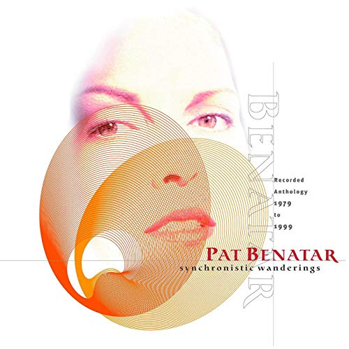 Synchronistic Wanderings by Pat Benatar on Amazon Music