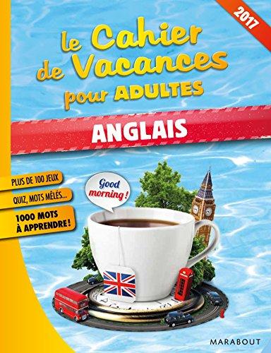 Cahier De Vacances Anglais 2017