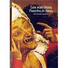SORCIÈRES FIANCÉES DE SATAN