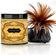 Kama Sutra Honeydust, Sweet Honeysuckle, 8 Ounces