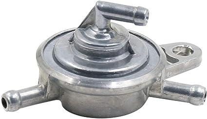 Valve Arrêt Carburant Briggs and Stratton 698183 493960 robinet essence tondeuse