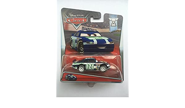 Disney Pixar Cars - Kevin Shiftright (Clutch Aid): Amazon.es: Juguetes y juegos