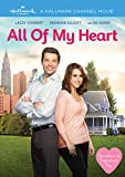 All of My Heart [Import]