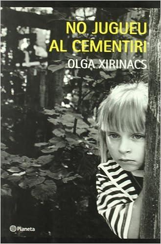 Resultado de imagen de no jugueu al cementiri llibre