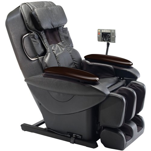 Real Pro Ultra Massage Lounger