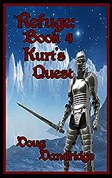 Refuge: Book 4: Kurt's Quest
