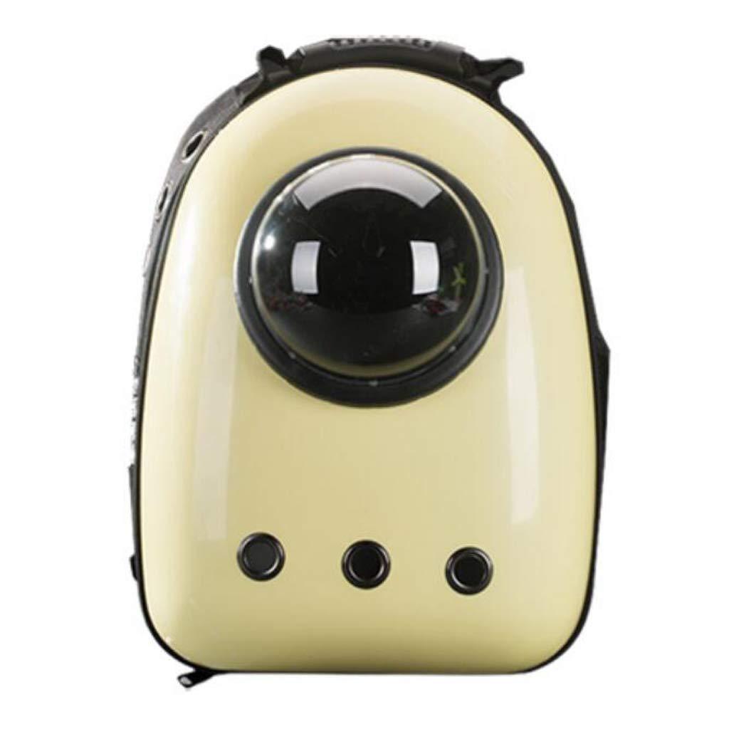 FJH Cat Bag Out Bag Carrying Bag Backpack Bag Dog Bag Space Bag Cat Space Capsule Bag Pet Bag Supplies