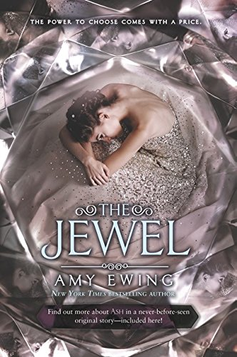 The Jewel (Lone City Trilogy) (Jewels Book)