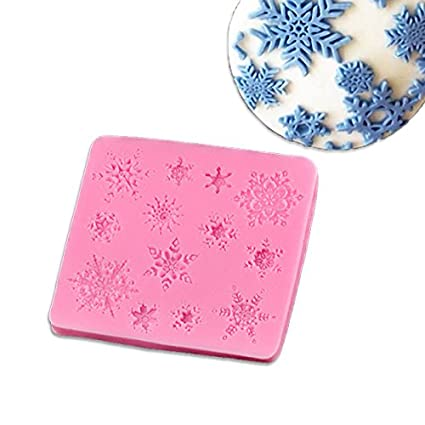 Star-Trade-Inc - Soap Sugar Craft Cake Decorating Tools Cupcake Kitchen Molde De Silicone Cake Mold Stand Cake Baking DIY - - Amazon.com