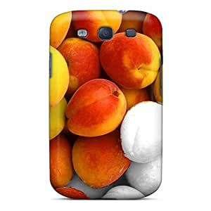 Case Cover Apricot Galaxy S3 Protective Case